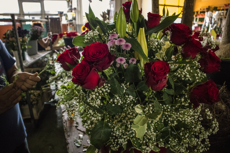 Hochzeiten | Geburtstage | Trauerfloristik